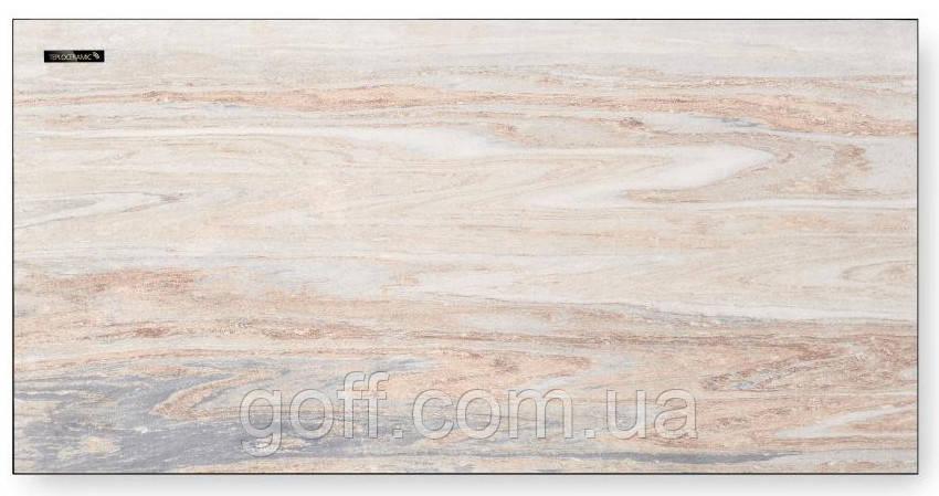 Керамический обогреватель Teploceramic TCM 600 мрамор 695542