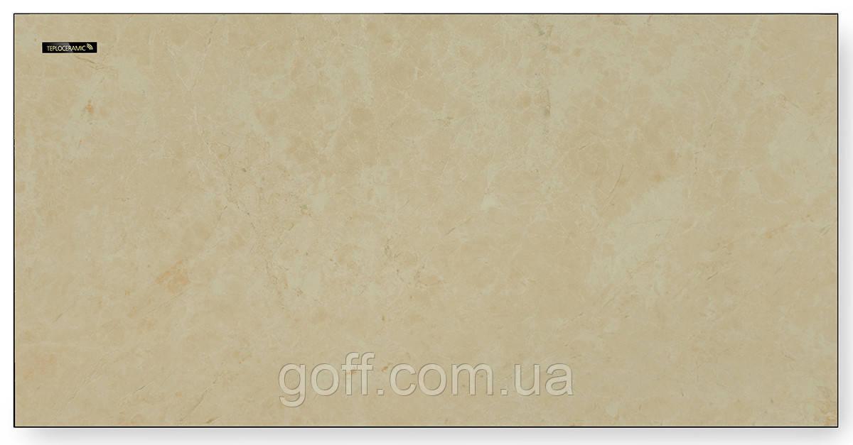 Керамический обогреватель Teploceramic TCM 600 мрамор 692168