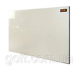 Инфракрасная керамическая панель Dimol Mini 01 кремовый