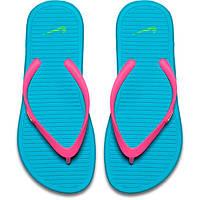 Шлепанцы женские Nike Sportswear Solarsoft Thong II 555624-612