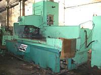 Плоскошлифовальный станок 3Д725 (стол 630х2000)