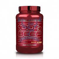 Scitec Nutrition 100% Beef Concentrate 2кг протеин говяжий спортивное питание