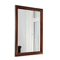 Зеркало в багете,  зеркала настенные, зеркала для ванной, прихожей 5526-56