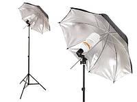 Набор постоянного студийного света 5400К + лампа 625Вт