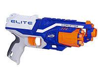 Удобный бластер Nerf N-Strike Elite Disruptor. Идеальный в руке. Хорошее качество. Доступная цена. Код: КГ3265