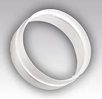 Соединитель круглых воздуховодов, D150
