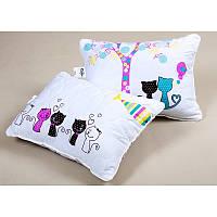 Детская подушка  - Kitty 35*45
