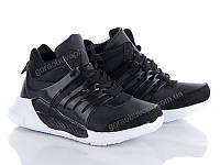 Купить спортивную обувь оптом. Кроссовки для мальчиков оптом E3202-1 (8 пар, 32-37)
