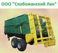 🇺🇦 Разбрасыватель удобрений РТД-7A, Машина для внесения удобрений РТД-7A