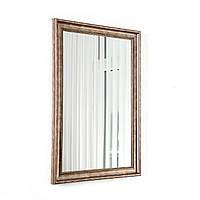 Зеркало в багете,  зеркала настенные, зеркала для ванной, прихожей 6035-49