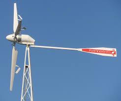 Ветрогенератор FLAMINGO AERO FA-6.7 (4000 Вт)