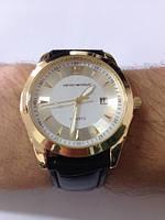 Мужские стильные часы Armani (Арт. 4425)