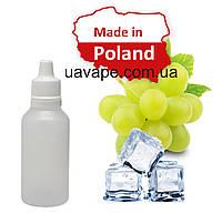 Ароматизатор Ледяной Виноград 10 мл, Польша