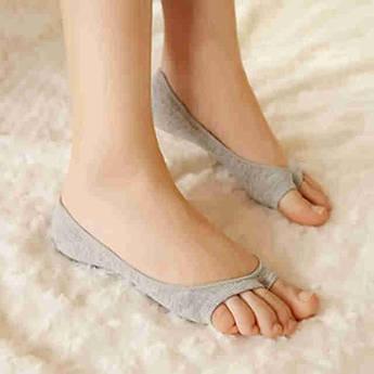Подследники с открытым носком