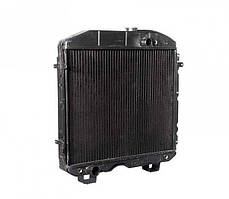 Радиатор в сборе ГАЗ-66