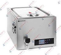 Sous vide - водяная печь для приготовления пищи при низких температурах