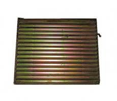 Жалюзи радиатора в сборе ГАЗ-66