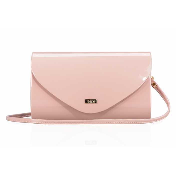 412c96110d8d Клатч-конверт, цвет Розовая пудра: продажа, лучшая цена в Украине ...