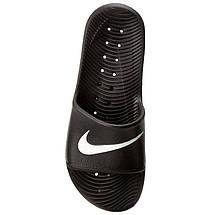 Шлепанцы Nike Kawa Shower 832528-001 Черный, фото 3