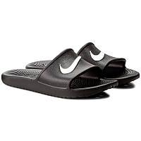 Шлепанцы Nike Kawa Shower 832528-001 Черный