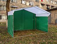 Палатка для брендирования