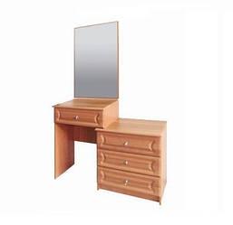 Туалетный столик Мелодия Просто меблі