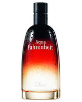 Оригинал Dior Aqua Fahrenheit 100ml edt Мужская Туалетная Вода Диор Фаренгейт Аква
