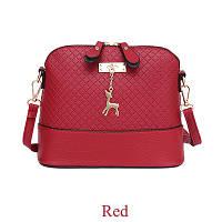 Женская сумка SMOOZA Red