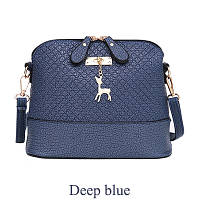 Женская сумка SMOOZA Blue