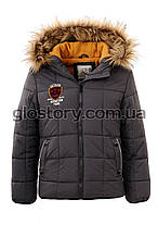 Куртка для мальчиков Glo-story