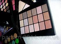Набор для макияжа (2 пудры, 8 румян, 120 теней) Alex Horse AE-770, фото 3