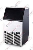 Льдогенератор кубикового льда 448x400x(H)798, 230V/300W