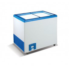 Морозильный ларь Ektor-26 SGL Crystal