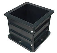 Форма куба 1ФК-150 пластиковая