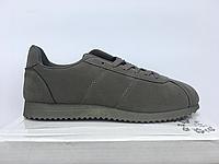 Репліка Nike Cortez сірі