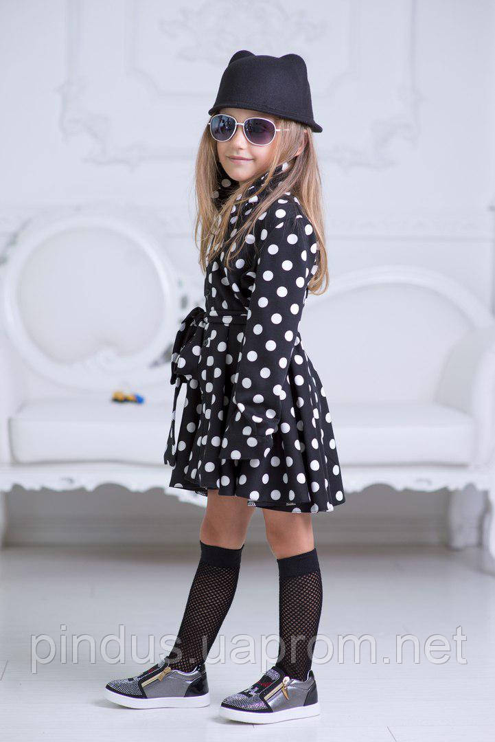 33ed7571ff2 Платье - рубашка для девочки