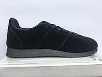 Репліка Nike Cortez чорні