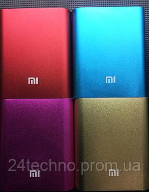Xiaomi Mi Power Bank 10400mAh , фото 2