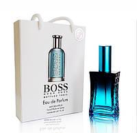 Hugo BOSS Bottled Tonik (Хьюго босс батлед тоник) в подарочной упаковке 50 мл. (реплика)