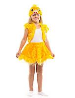 Карнавальный костюм Цыпленок, фото 1