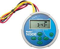 Программатор для полива автономный Hunter NODE-400 (4 зоны полива) , фото 1