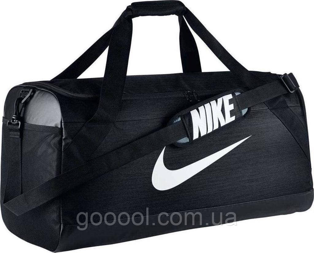 Сумка спортивная Nike Brasilia (Medium) Training Duffel Bag BA5334 ... 32f0fb64fae98