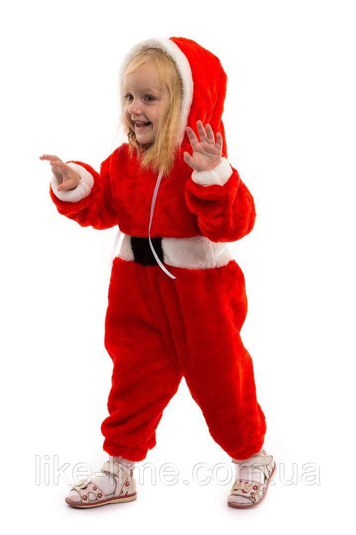 Карнавальный костюм Санта
