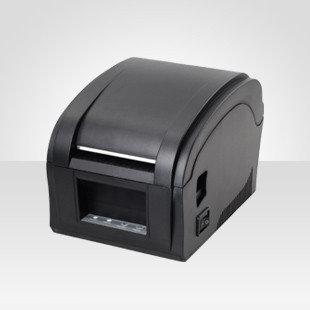 Принтер етикеток Xprinter XP-360B Black (XP-360B)