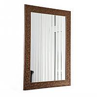 Зеркало в багете,  зеркала настенные, зеркала для ванной, прихожей 582-27