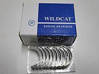 К-т вкладышей распредвала WILDCAT 89FF61290AA STD FORD 1.8D, TD