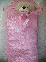 Конверт (розовый), фото 1