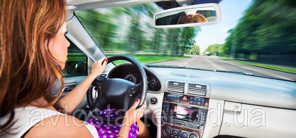 7 машин, которые не отвлекают от дороги