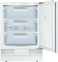 Морозильная камера Bosch GUD15A55 (114 л, 12 кг/сутки, встраиваемая)