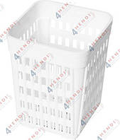Корзина для столовых приборов, 110x110x140(H) мм